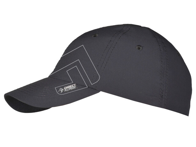 Directalpine Flexi Cap Black